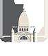 La basilique imaginaire Logo